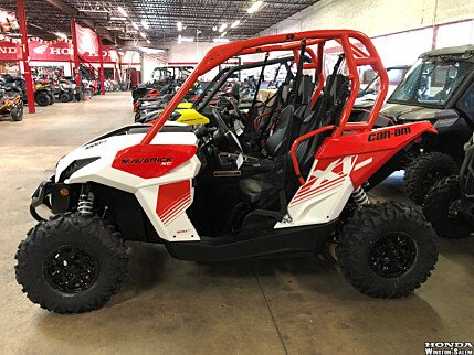 2018 Can-Am Maverick 1000R for sale 200502206